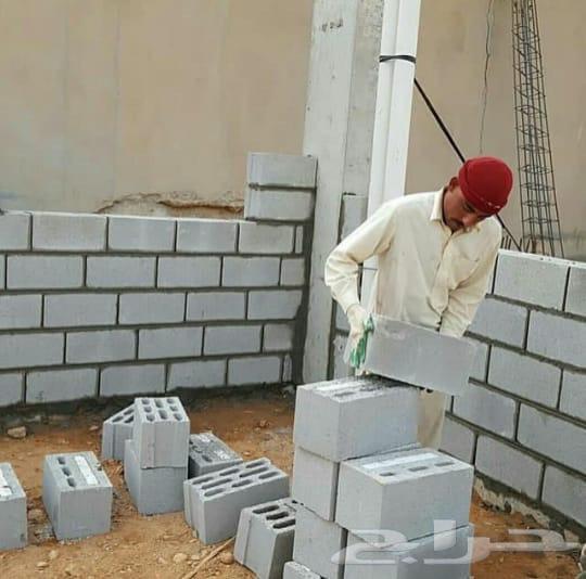 مقاولات عامة الرياض بناء فلل وملاحق