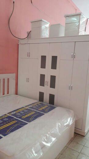 غرف نوم جديد مع التوصيل والتركيب داخل ينبع