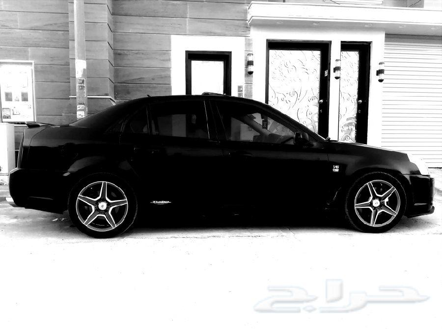 للبيع Cadillac كاديلاك BLS فل كامل 2007