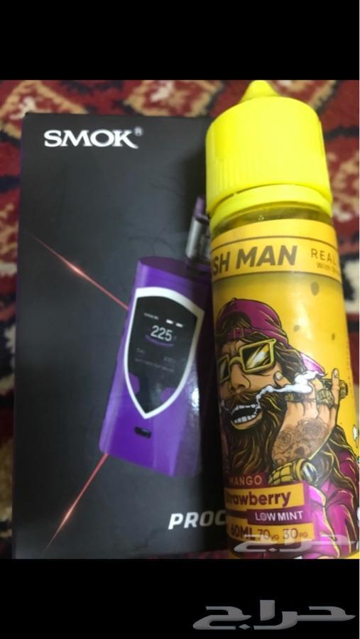 شيشه ألكترونيه smok