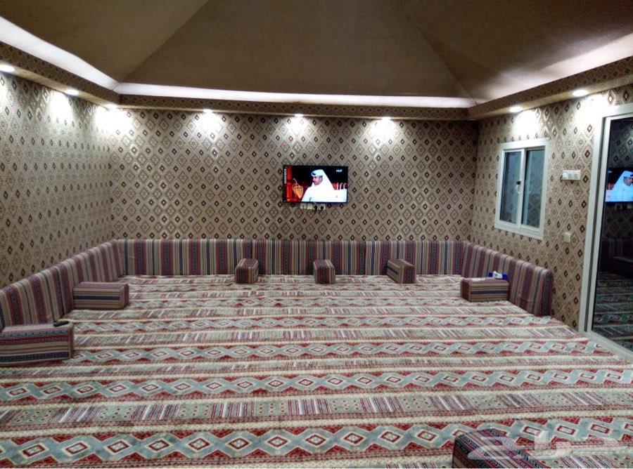 استراحه حي الاجاويد - الالفيه - جده