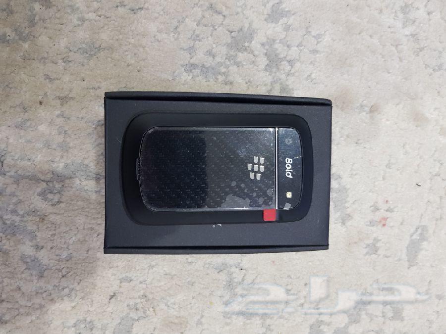 بلاك بيري بولد 9900