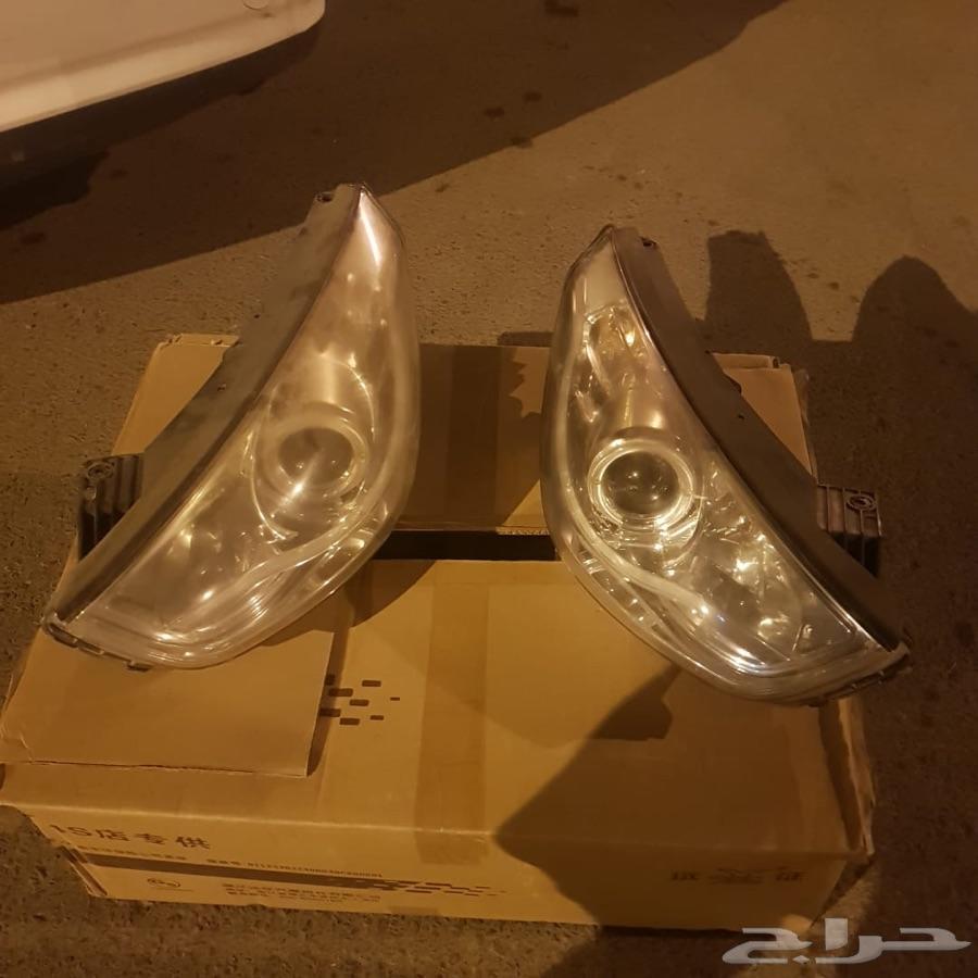 شمعة سيارة توسان 2013