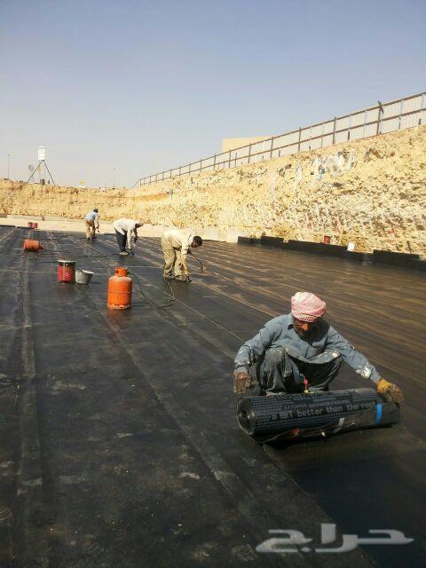 nbsp عزل اسطح عزل خزانات شركة عوازل الرياض