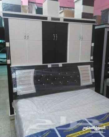 غرف نوم جديده جاهز وتفصيل0593844295تواصل واتس