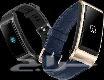ساعة هواوي الذكيه توك باند Huawei smart watch