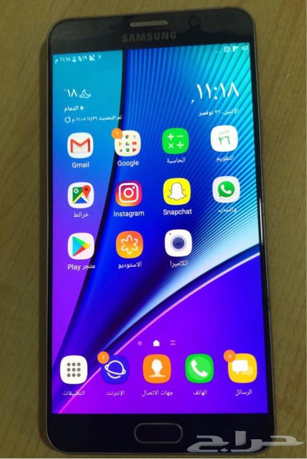 للبيع جالكسي نوت 5 Galaxy Note