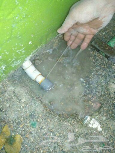 عزل أسطح خزانات حمامات كشف تسربات المياه