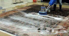 شركة  تنظيف كنب مجالس فرشات نظافة شقق خزانات