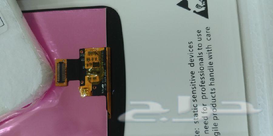 شاشة جوال LG K10 للبيع جديدة