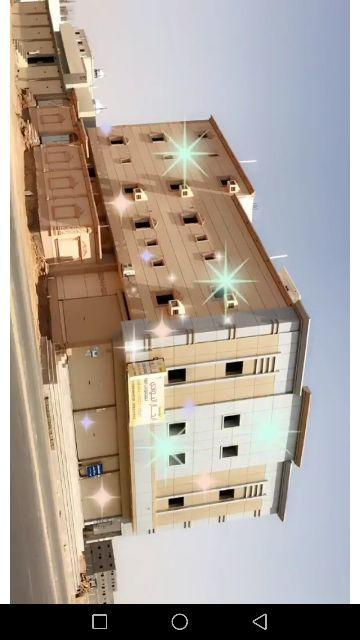 عماره تجارية للبيع باليرموك