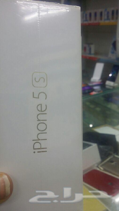ايفون 5s جديد
