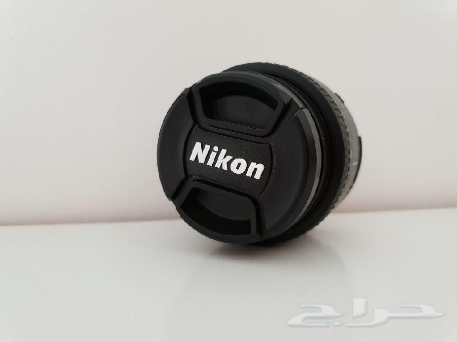 »  عدسة نيكون 50mm 1.8