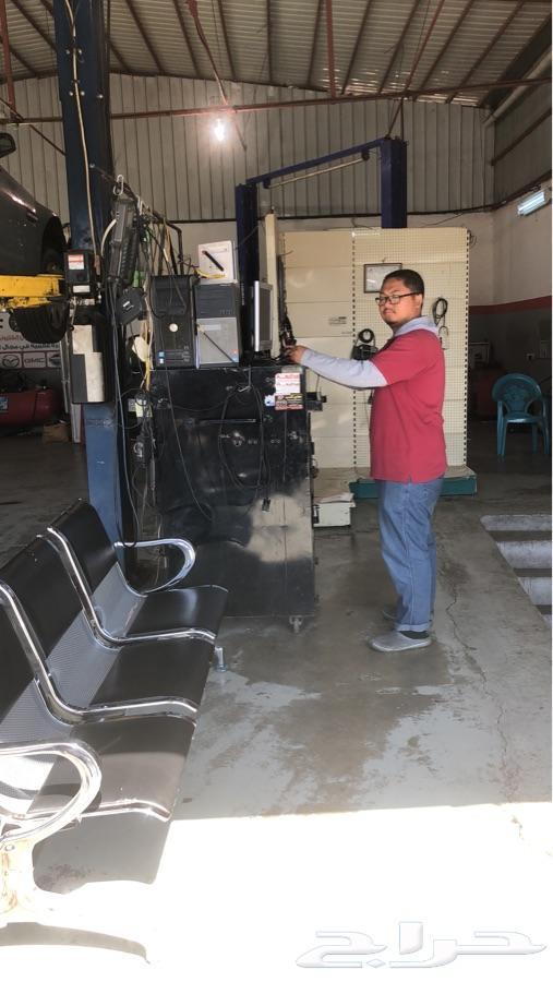 »  برمجة توفير البنزين