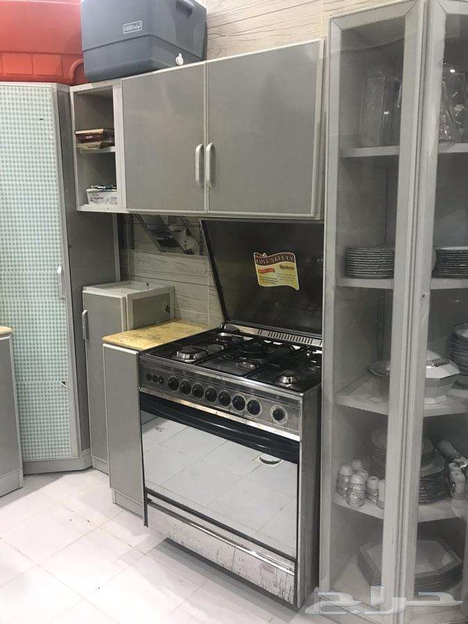 »  دولاب مطبخ للبيع مستعمل