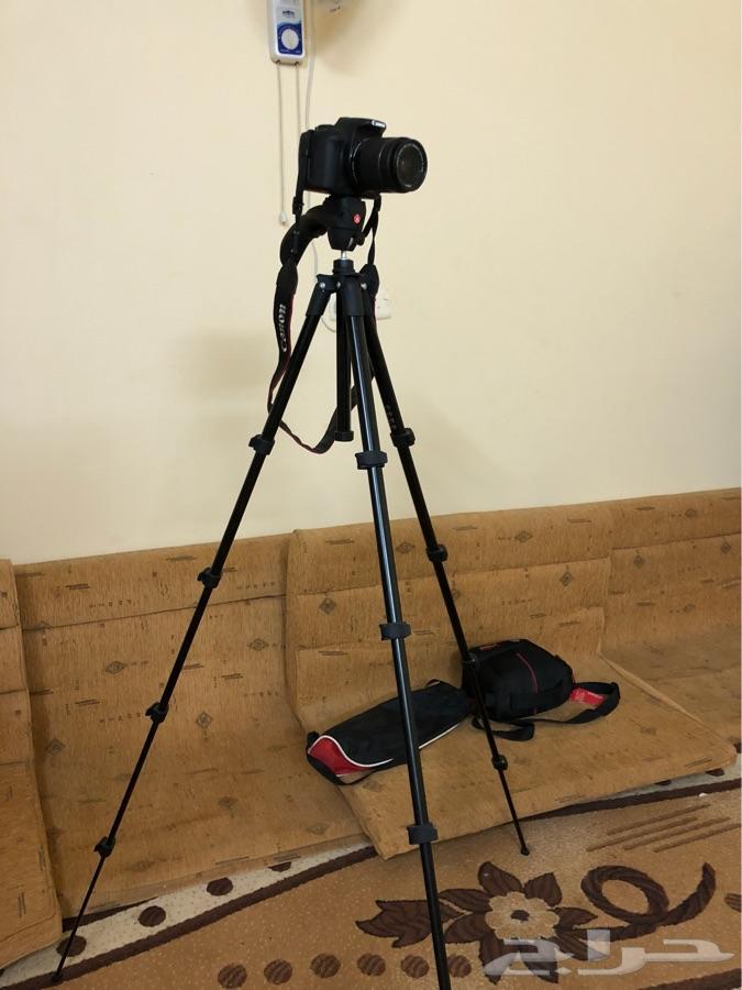 كاميرا كانون D700   حائل فقط