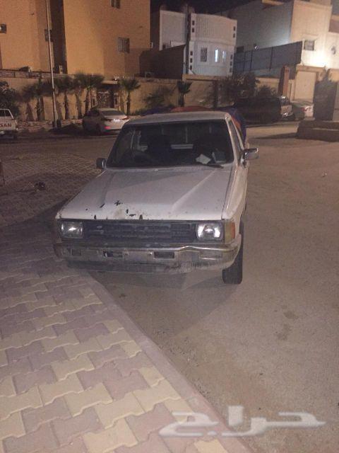 الرياض - هايلكس موديل 85