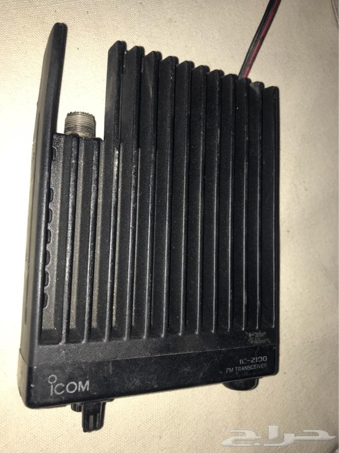 جهاز ايكوم 2100