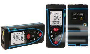 جهاز ليزر لقياس المسافات