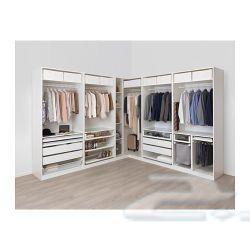 »  ثلاجة 25 قدم و غرفة ملابس تفصيل ايكيا