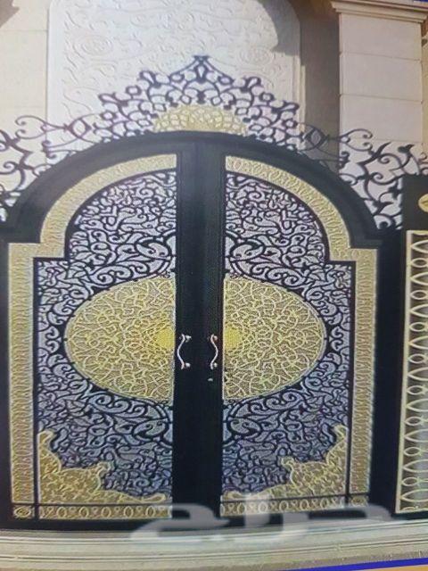 »  حداد جدة .. حداد مكة .. ورشة حدادة