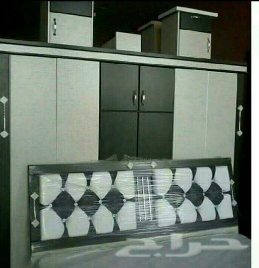 »  غرف نوم جديد السعر 1800