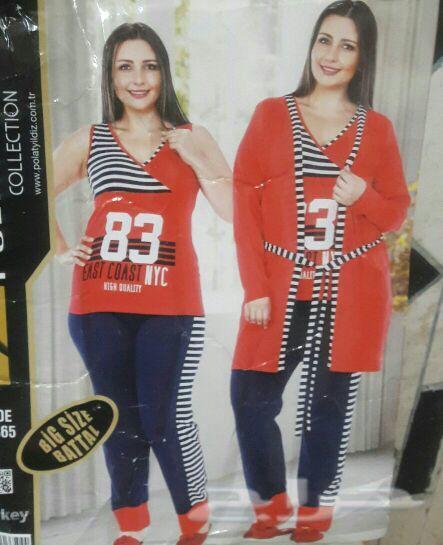 ملابس تركية بيجامات ولانجري وقمصان نوم