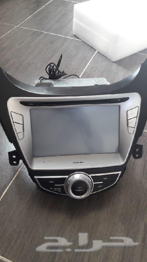 »  شاشة سيارة النترا للبيع