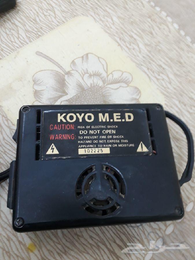 محول كهربائي ياباني 150ريال