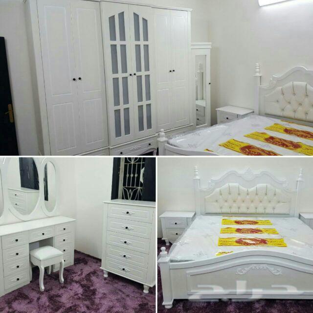 تفصيل غرف نوم أثاث الجنوب