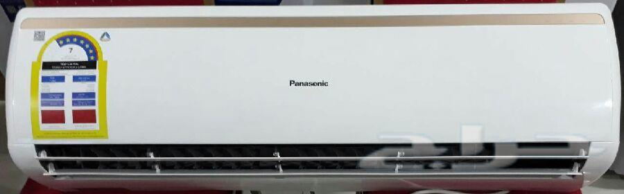 عروض التخفيضات \nمكيف اسبليت Panasonic \n7 نجوم