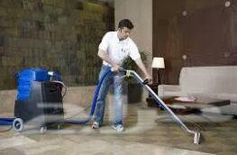 شركة الملكة لتنظيف منازل بالبخار ورش حشرات بم