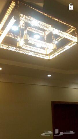 فنى كهربائي بالمدينة المنورة