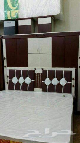 غرف نوم وطني جديد
