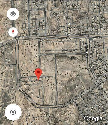 ارض على 3 شوارع في مخطط 3. خميس مشيط