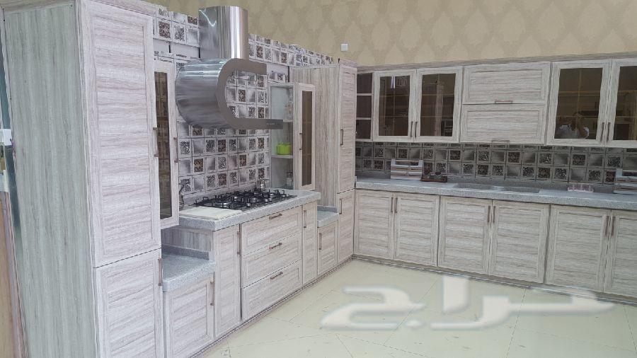 فني صيانة مطابخ المنيوم ومطابخ خشب ورخام صناع
