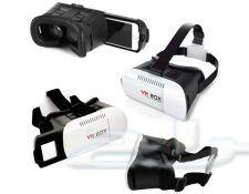 نظارة الواقع الافتراضي VR BOX ثلاثية الابعاد n