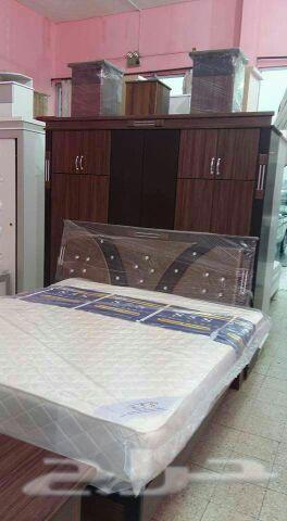 غرف نوم جديد من المصنع مباشر بجميع الألوان