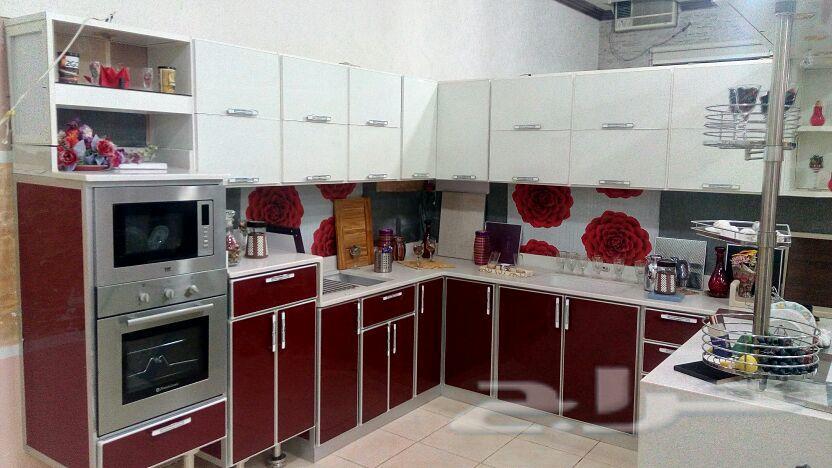 المهندس للمطابخ الالمنيوم الرياض وادي لبن