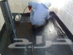 كشف تسريب مياه عوازل تسليك مجاري مكافحة حشرات