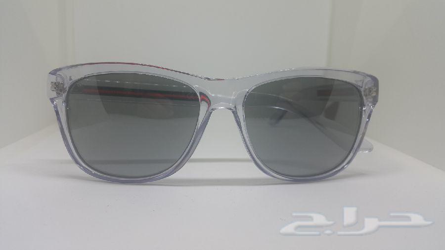 نظارة شمسية اصلية جديدة