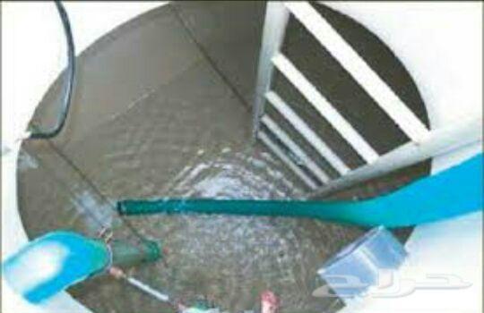شركة تنظيف وغسيل الخزانات وتعقيمها بالمدينة