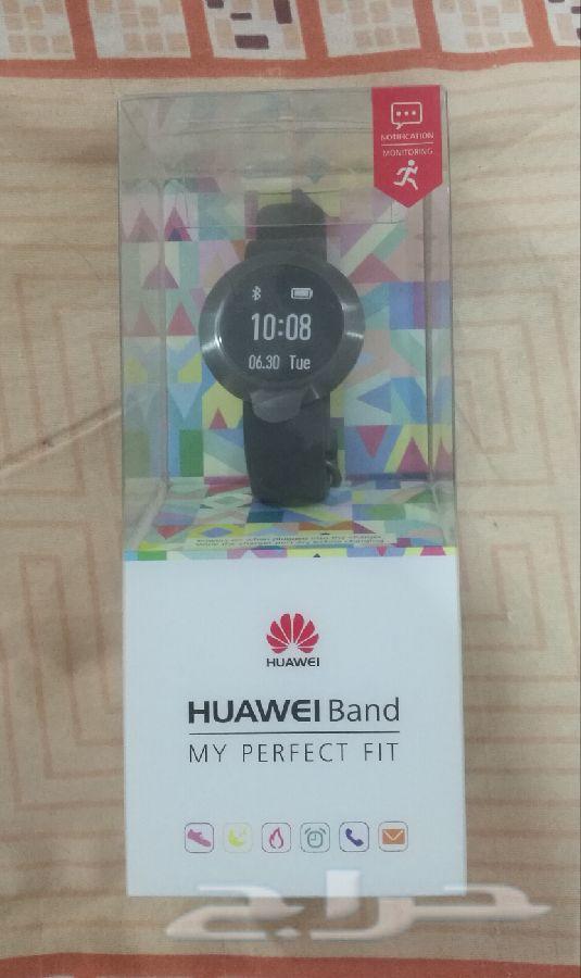 ساعة هواوي الذكيه Huawei Band