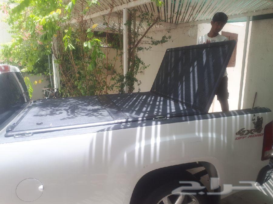 غطاء حوض جمس سييرا سلفرادو صندوق طويل 1500