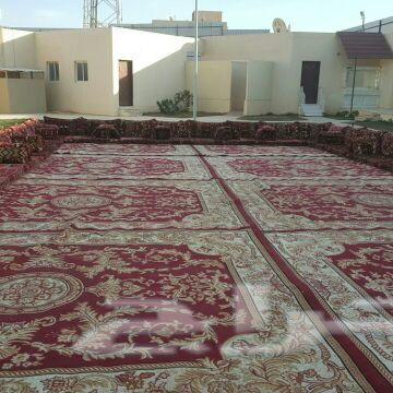 تاجير مخيمات رمضان