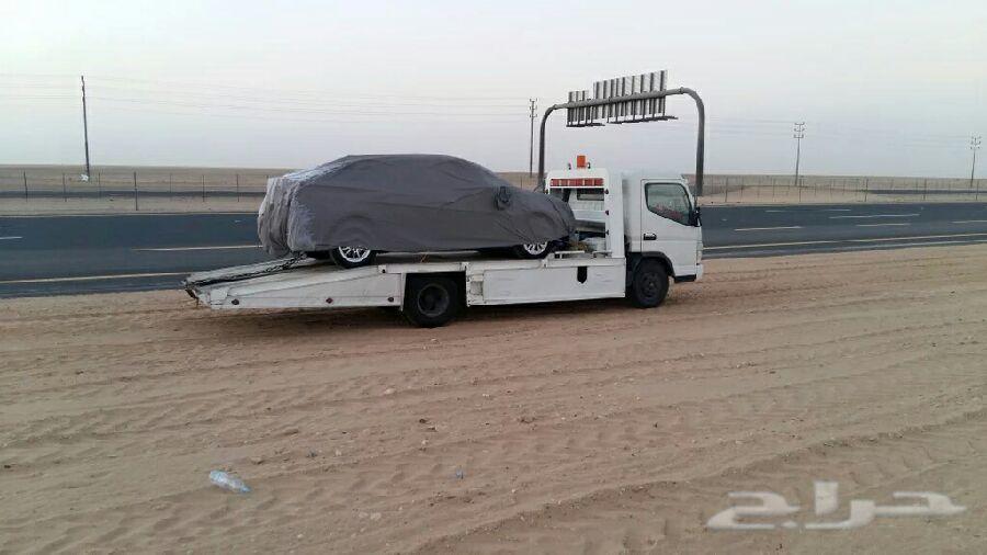 نقل السيارات من الرياض الى جده