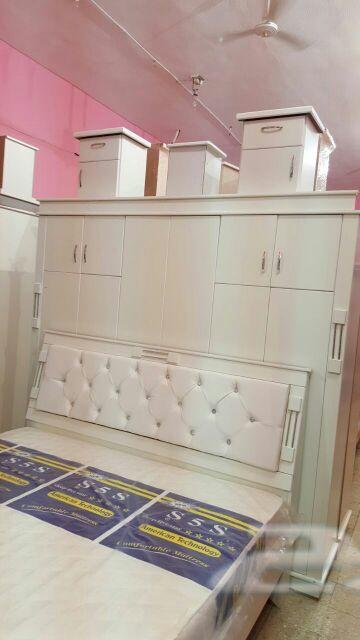 الأحمدى لغرف النوم