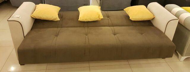 كنبة سرير صناعة تركية