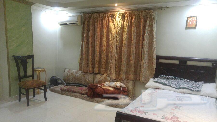 شقه عائليه للإيجار في القاهرة