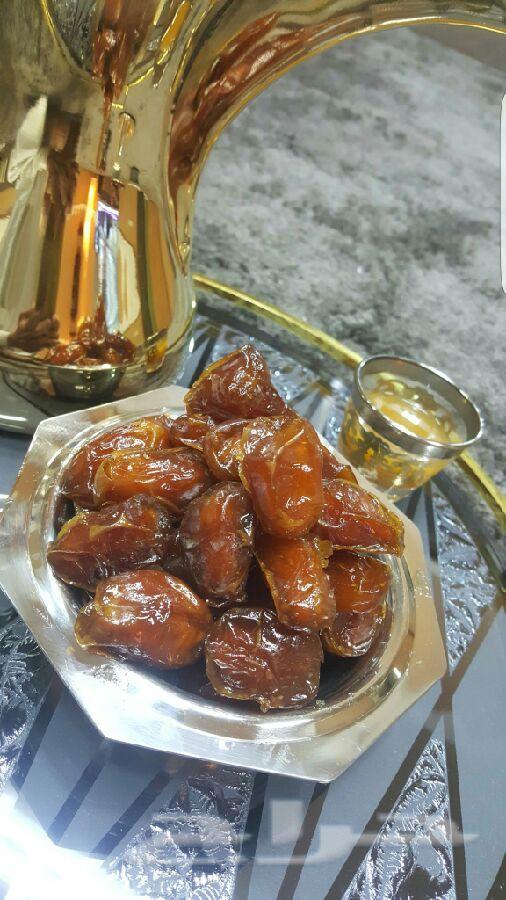 تمور رمضان